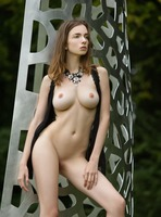 Mariposa in Fairy Like by Femjoy (nude photo 5 of 12)
