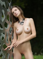 Mariposa in Fairy Like by Femjoy (nude photo 12 of 12)