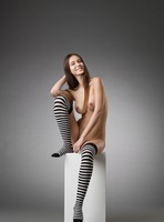 Alisa I in Big by Femjoy (nude photo 2 of 12)
