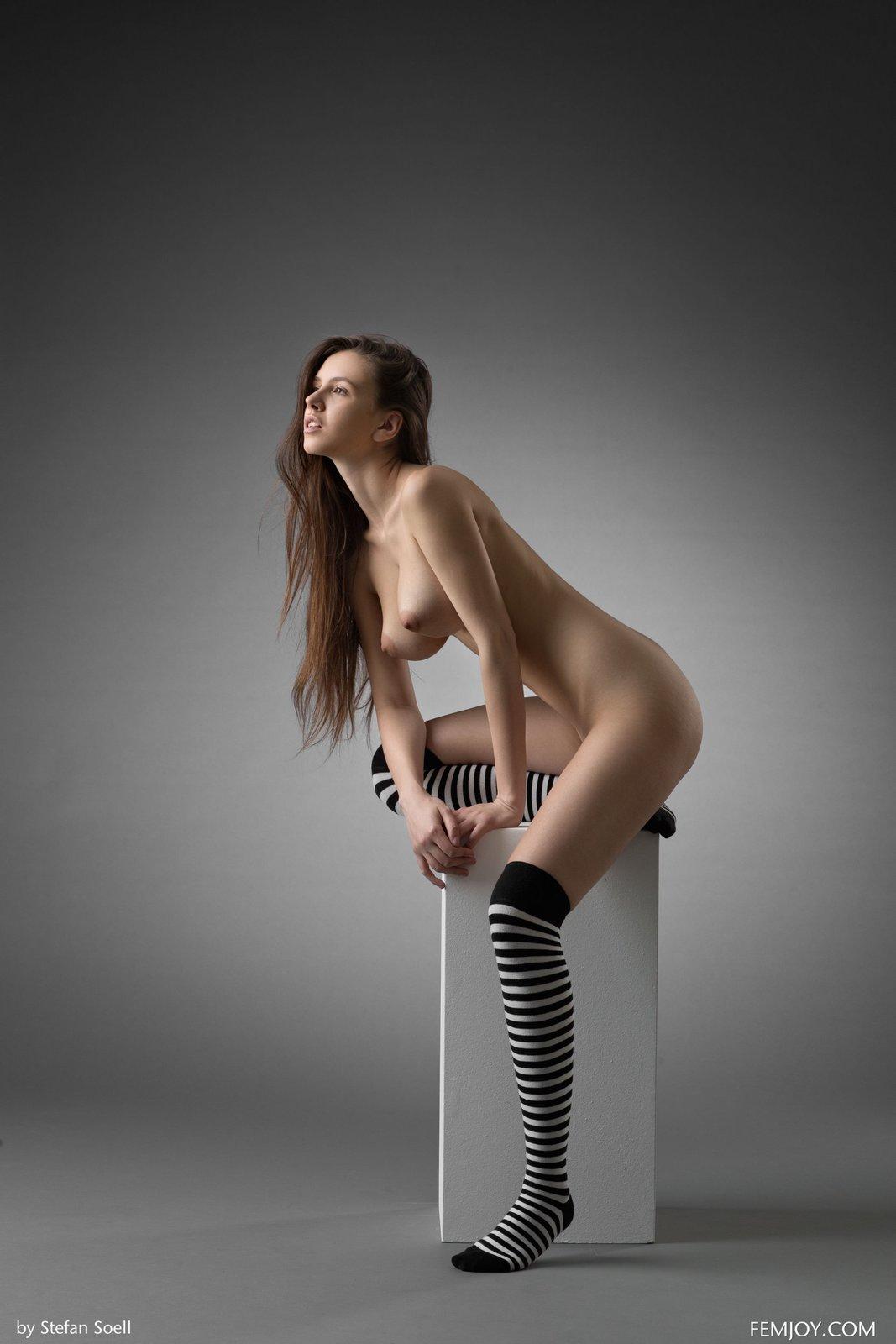 Alisa I In Big By Femjoy 12 Photos  Erotic Beauties-8624