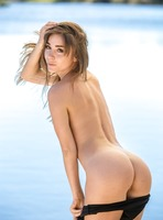 Natalia E in Meet Me By The Lake by Femjoy (nude photo 7 of 16)