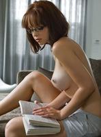 Hayden W in Love Me by Femjoy (nude photo 1 of 12)