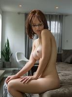 Hayden W in Love Me by Femjoy (nude photo 8 of 12)