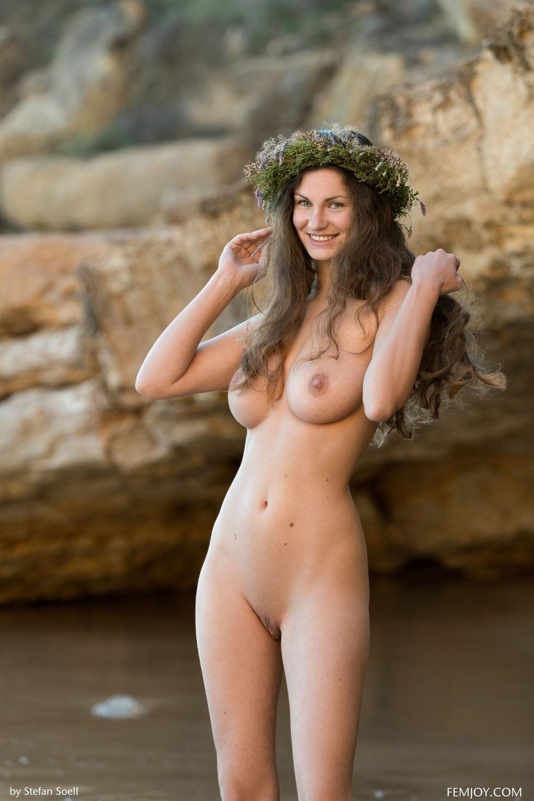 Susann In A New Beginning By Femjoy 12 Photos  Erotic -8896