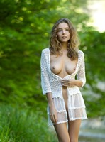 Clover in Flawless by Femjoy (nude photo 1 of 12)