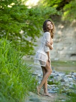 Clover in Flawless by Femjoy (nude photo 3 of 12)