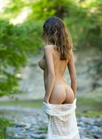 Clover in Flawless by Femjoy (nude photo 7 of 12)