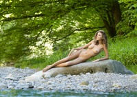 Clover in Flawless by Femjoy (nude photo 11 of 12)