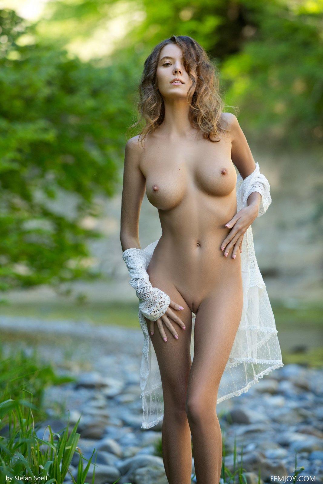 Clover In Flawless By Femjoy 12 Photos  Erotic Beauties-8210