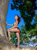 Belisa G in Young And Free by Femjoy (nude photo 3 of 12)