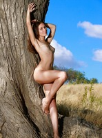 Belisa G in Young And Free by Femjoy (nude photo 8 of 12)