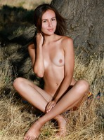 Belisa G in Young And Free by Femjoy (nude photo 9 of 12)