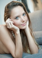 Clover in Watch Me by Femjoy (nude photo 12 of 12)