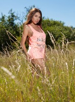 Niemira in Superbeauty by Femjoy (nude photo 1 of 16)