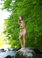 Clover in Nature Nudes by Femjoy (nude photo 1 of 12)