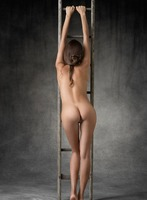 Clover in Higher by Femjoy (nude photo 8 of 12)