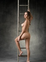 Clover in Higher by Femjoy (nude photo 10 of 12)