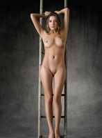 Clover in Higher by Femjoy (nude photo 11 of 12)