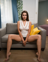 Angelina S in Lounging Around Naked by Femjoy (nude photo 4 of 16)