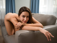 Angelina S in Lounging Around Naked by Femjoy (nude photo 10 of 16)
