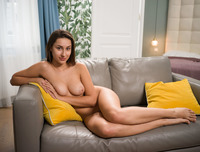 Angelina S in Lounging Around Naked by Femjoy (nude photo 13 of 16)
