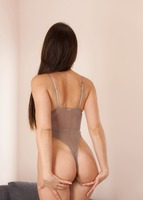 Little Caprice in Bodysuit Collection by Fitting-Room (nude photo 7 of 15)