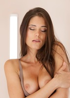 Little Caprice in Bodysuit Collection by Fitting-Room (nude photo 10 of 15)