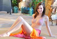 Sweet Victoria Posing (nude photo 6 of 16)
