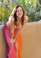 Sweet Victoria Posing (nude photo 14 of 16)