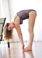 Meghan in Dancing Nude (nude photo 8 of 15)