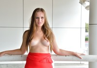 Analynn in FTV Style Shoot (nude photo 2 of 15)