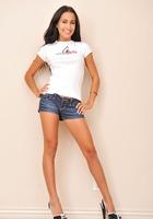 FTV Girl Illeana (nude photo 1 of 16)