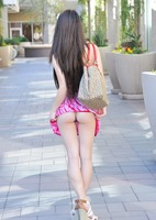 Lacey in The Mall Flasher (nude photo 4 of 16)