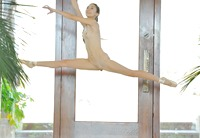Claire in Professional Ballerina (nude photo 16 of 16)