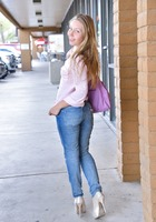 Brianna in Timid In Public (nude photo 4 of 16)