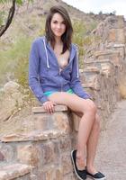 Rachel in Little Trespasser (nude photo 3 of 16)