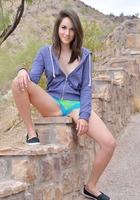 Rachel in Little Trespasser (nude photo 4 of 16)