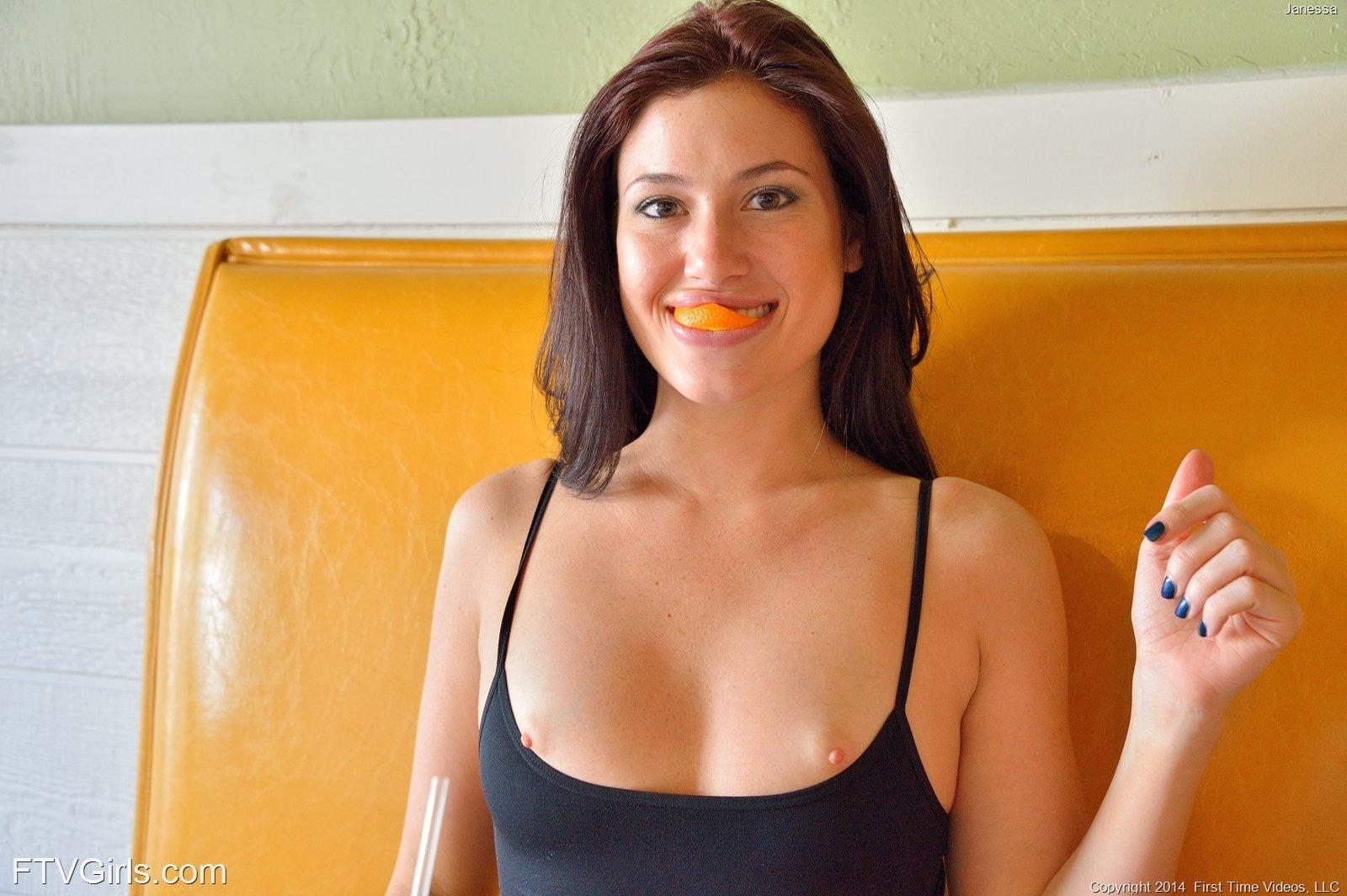 Healthy nude girls #11