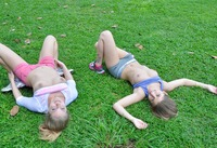 Nicole and Veronica in Kapiolani Park by FTV Girls (nude photo 16 of 16)