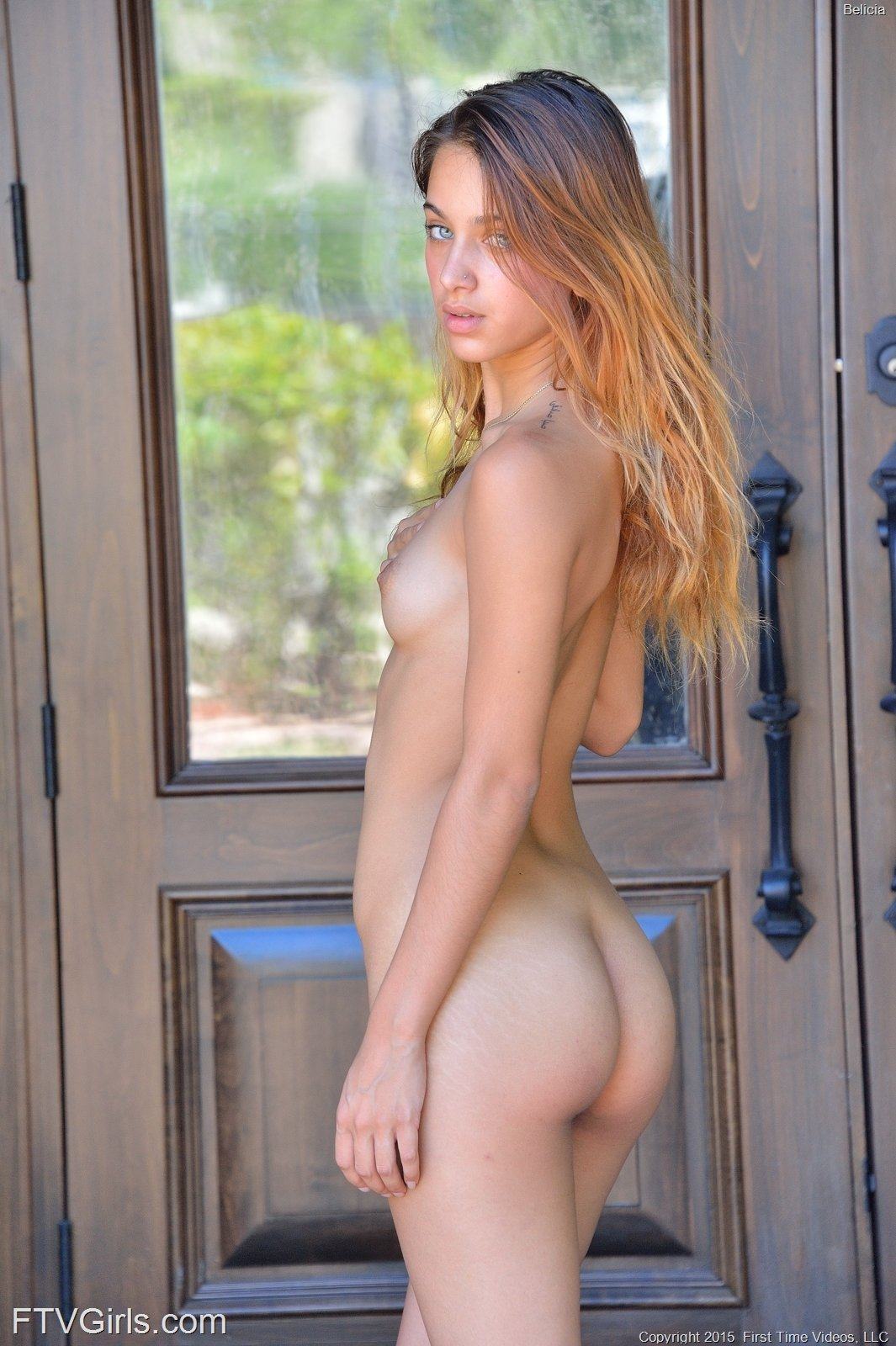 Ftv Girl Belicia In First Time Nudes 16 Photos  Video -3729