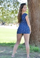 New FTV model Jenna in Sweet Summer (nude photo 3 of 16)