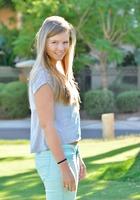New FTV girl Melissa in Cute Teen Next Door (nude photo 1 of 16)