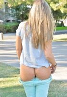 New FTV girl Melissa in Cute Teen Next Door (nude photo 5 of 16)
