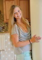 New FTV girl Melissa in Cute Teen Next Door (nude photo 8 of 16)