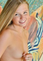 New FTV girl Melissa in Cute Teen Next Door (nude photo 13 of 16)