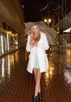FTV Kendra Sunderland in Portland at Night (nude photo 3 of 16)