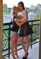 Cassidy in Fetish With Addison by FTV Girls (nude photo 16 of 16)