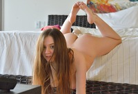 FTV model Ellie in Comfy Spreads (nude photo 16 of 16)