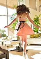 FTV Girl Aeris in The Summer Dress (nude photo 12 of 16)