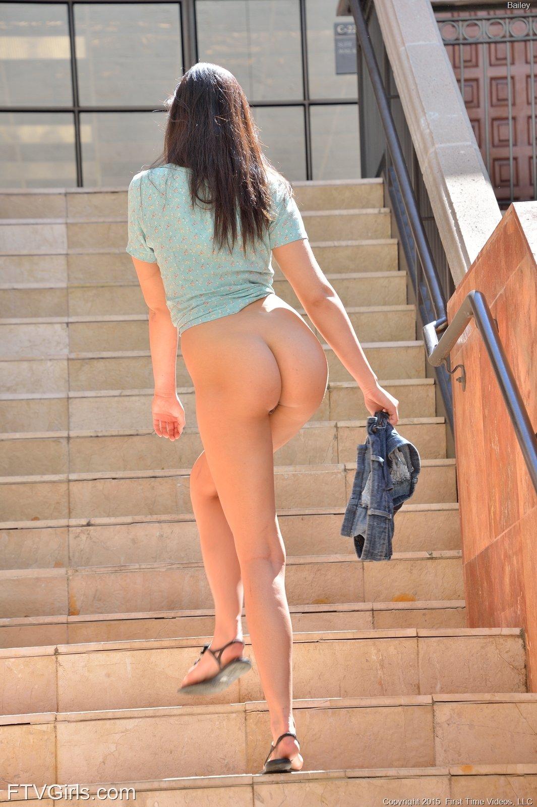 Ftv Girl Bailey In Under Her Shorts 16 Photos  Video -5293